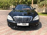 Photo Used Mercedes-Benz S-Class 2007