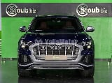 Photo New Audi SQ8 4.0 TFSI quattro 500 HP 2020