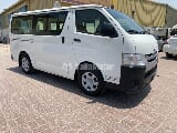Photo Used Toyota Hiace 2.7L Commuter GL High Roof...