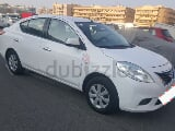 Photo 2013 nissan sunny full automatic no accident...