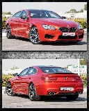 Photo Used BMW M6 Gran Coupe 2014