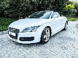 Photo Used Audi TT Roadster 45 TFSI quattro 230 HP 2009