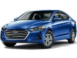 Photo Rent a 2015 Hyundai Elantra in Dubai - AED 90...