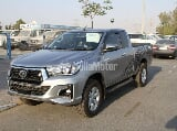 Photo Used Toyota Hilux 2018