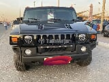 Photo Used Hummer H2 2009
