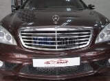 Photo Used Mercedes-Benz S-Class S550 2007 Car for...