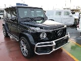 Photo Used Mercedes-Benz G 63 AMG 2019