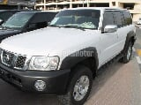 Photo Used Nissan Patrol 2008