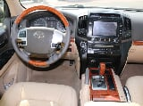 Photo Toyota land cruiser gxr 2013 v6 full option suv