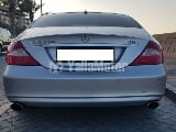 Photo Used Mercedes-Benz CLS-Class CLS 500 2005
