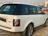 Photo Land Rover Range Rover Vogue Supercharged