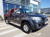 Photo Used Toyota Hilux 2015
