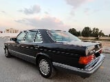 Photo Mercedes sel300 1991, fresh import, amazing...