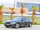 Photo Used BMW 3 Series 318i 2018