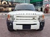Photo Used Land Rover LR3 2007