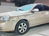 Photo Used Chevrolet Optra 1.6L Automatic 2009