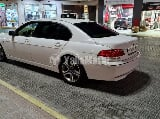 Photo Used BMW 7 Series 730Li 2006