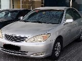 Photo Toyota Camry 2004 for sale