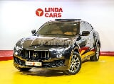 Photo Used Maserati Levante 3.0T V6 2019