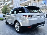 Photo Range Rover HSE SPORT lady driven