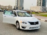 Photo Used Nissan Altima 2014