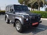 Photo Land Rover Defender 90 2.2 TD