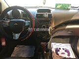 Photo Used Chevrolet Spark 1.0L LS 2012