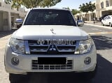 Photo Used Mitsubishi Pajero 2014
