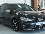 Photo Volkswagen Golf R