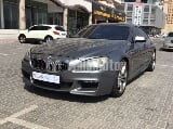 Photo Used BMW 6 Series Gran Coupe 2013