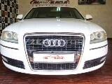 Photo Audi A8 4.2 TDI Quattro