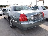 Photo Lincoln Town Car 4.7
