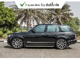 Photo AED3737/month | 2014 Land Rover Range Rover...