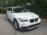 Photo 2014 BMW X1 sDrive28i White