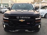 Photo Used Chevrolet Silverado 2018