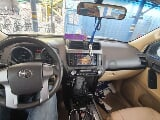 Photo Toyota Land Cruiser Prado 2014 Single Owner...