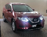 Photo Used Nissan X-Trail 2.5 S 2WD (7-Seater) 2018