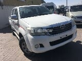 Photo Used Toyota Hilux 2014