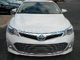 Photo Toyota Avalon XLE
