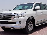 Photo Used Toyota Land Cruiser 4.6 GXR 2018