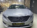 Photo Used Hyundai Sonata 2017