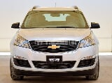 Photo Used Chevrolet Traverse 2017