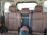 Photo Used Toyota Land Cruiser Prado 2.7L VXR 2016
