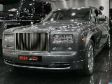 Photo Rolls Royce Phantom Limited Edition