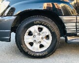 Photo Toyota land cruiser gxr v6 4.5 model 2007 gcc...