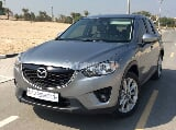 Photo Used Mazda CX-5 2014