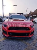 Photo Used Ford Mustang Roush 2016