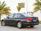 Photo AED 1,164 Per Month | 0% DP | BMW 520i...