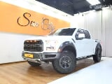 Photo Ford raptor (warranty and service contract)...