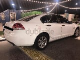 Photo Chevrolet Lumina Ls 2008